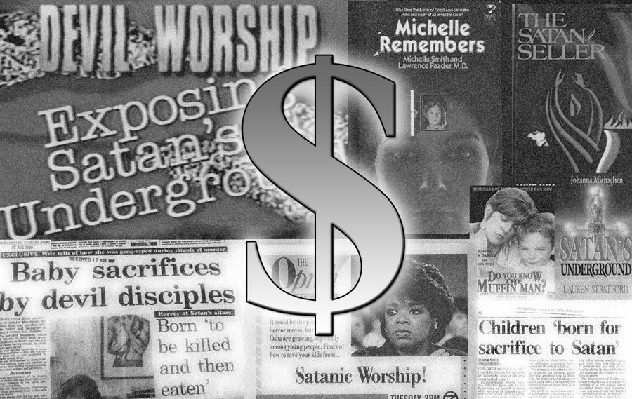 Satan Sells